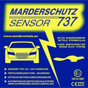 Sensor 737