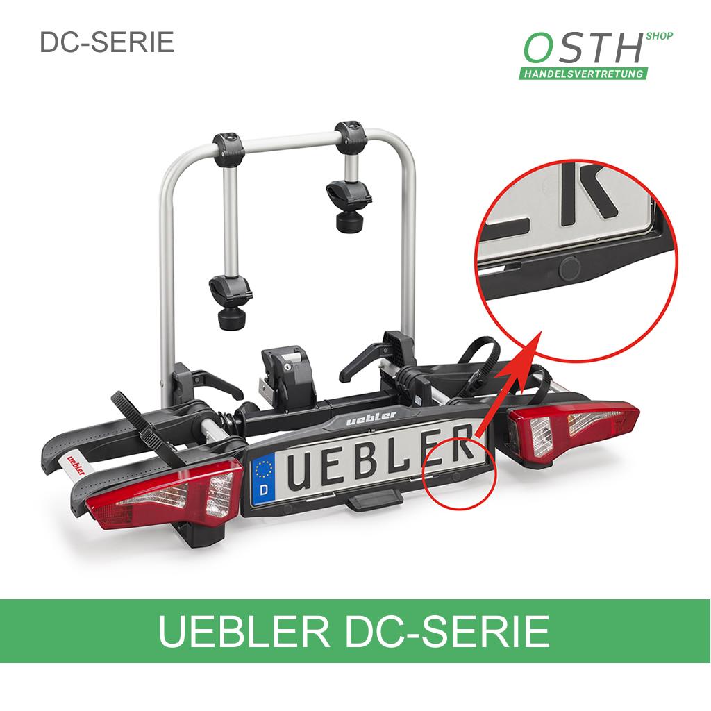 UEBLER DC Serie