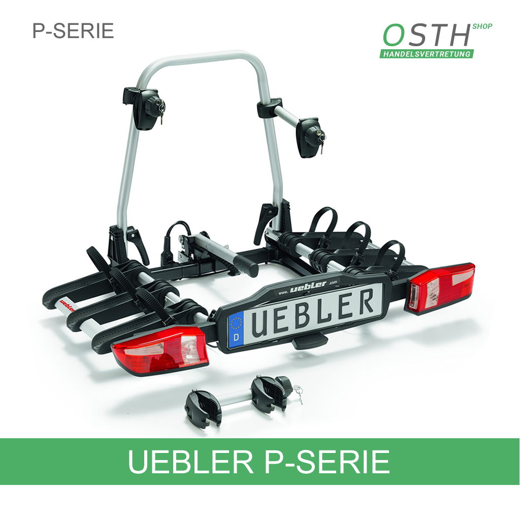 UEBLER P Serie